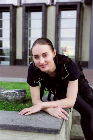 Мария Волынкина