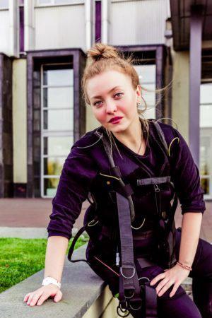 Комагоркина Ольга